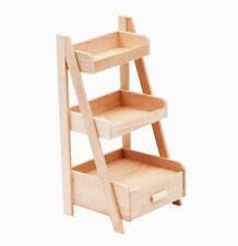 1:12 Dollhouse Miniature Furniture Wooden Ladder cr