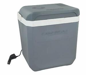 Coleman Electric Cool Box Powerbox Plus 28L 12V, 28 Liter electric cooler box,
