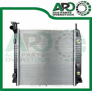 Premium-Quality-Radiator-HOLDEN-Rodeo-RA-UTE-02-On-Colorado-RC-6-08-On-3-6L