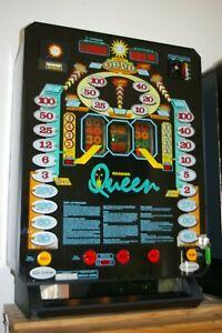 geldschieber spielautomat preis