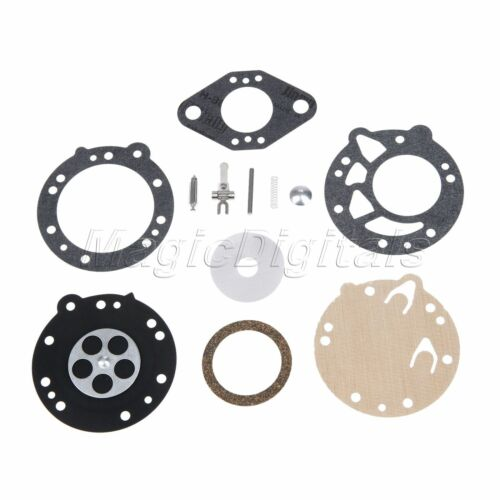 Carburetor CARB Kit For Stihl 08 08S 070 090 TS350 TS360 Zama RB-42 Replacement