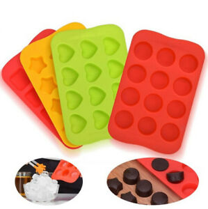 Silicone-Chocolate-Mold-Ice-Cube-Tray-12-Grids-Ice-Maker-Jelly-Pudding-Mould