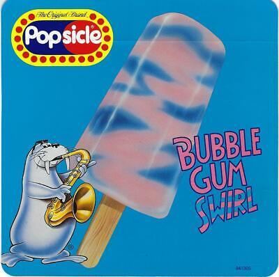 Bubblegum Ice Cream Bar