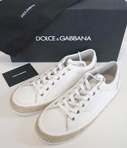 Leather Fashion Sneakers Shoes