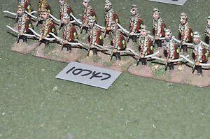 25mm-roman-era-roman-archers-17-figs-inf-10747