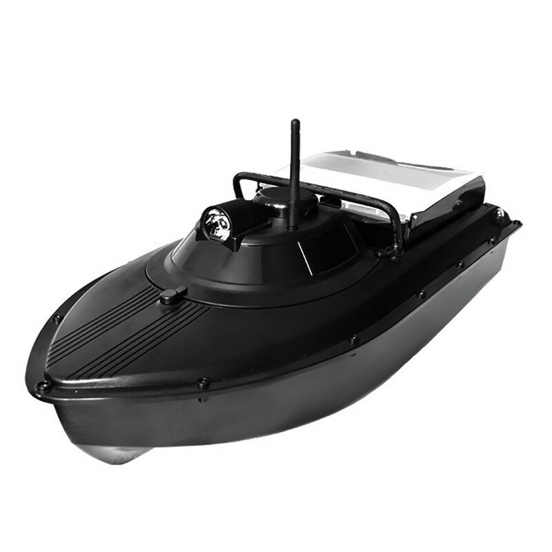 JABO-2BL Bait Fishing Boat Omni-Directional Function Fish Finder Radio Control