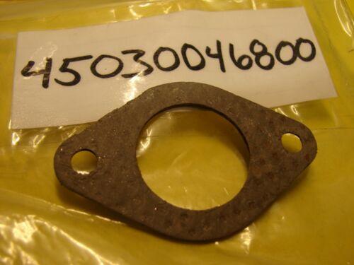 NOS KTM EXHAUST GASKET 45030046800 NEW OEM