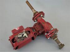 16 Hp Bell Amp Gossett Booster Pump 2 102214 115v