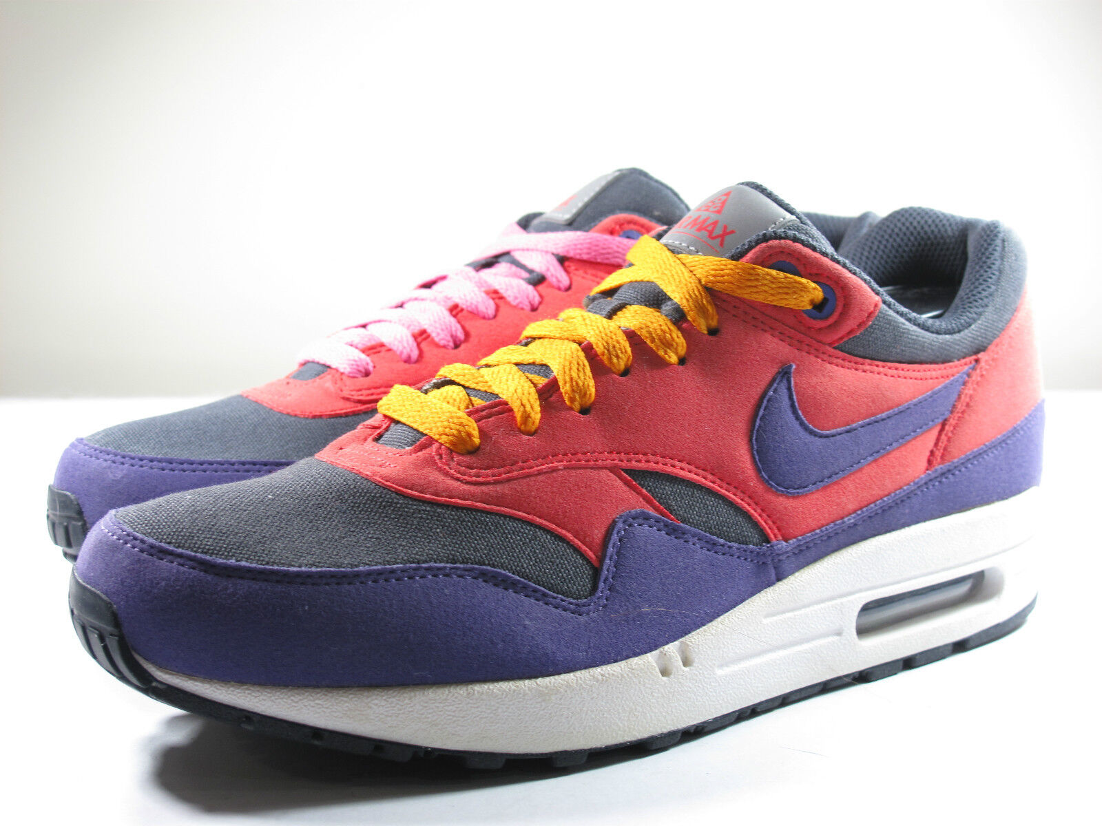 DS NIKE 2010 ATMOS AIR MAX 1 ACG VARSITY PURPLE 9 ATMOS 2010 PATTA 90 180 95 FORCE TRAINER f2afb2