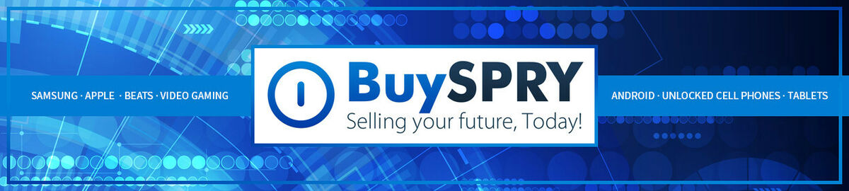 buyspryonline
