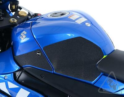 R 2017 2018 2019 R/&G Tank Traction Grips /& Boot Guards For Suzuki GSX R1000