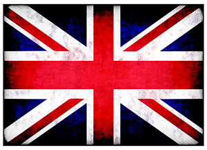 Union-Jack-Flag-Of-Great-Britain-Printed-On-Cotton-Canvas-British-Flag-Wall-Art