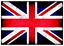 Union-Jack-Flag-Of-Great-Britain-Printed-On-Cotton-Canvas-British-Flag-Wall-Art thumbnail 1