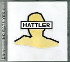 Hattler – No Eats Yes , Album, CD