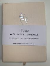 Villabeautifful Wellness Journal Notebook
