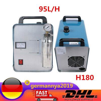 95 L Oxygène hydrogène règlement financier Vaporiser Générateur Oxygen Hydrogen Water Welder