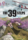 The 39 Steps: Band 18/Pearl (Collins Big Cat) by Andrew Lane (Paperback, 2016)