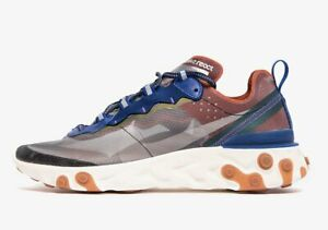 Mens-Nike-React-Element-87-Dusty-Peach-Atmosphere-Grey-AQ1090-200