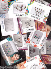 [Buy 2 Set TAKE 2 SET FREEE]- 3  Different- Packets -BINDIS /Temporary Tattos