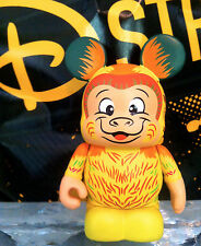 """DISNEY VINYLMATION 3"""" PARK 12 SERIES TUMBLE MONKEY FESTIVAL OF THE LION KING TOY"""