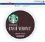 Starbucks-Caffe-Verona-Keurig-Coffee-K-cups thumbnail 1