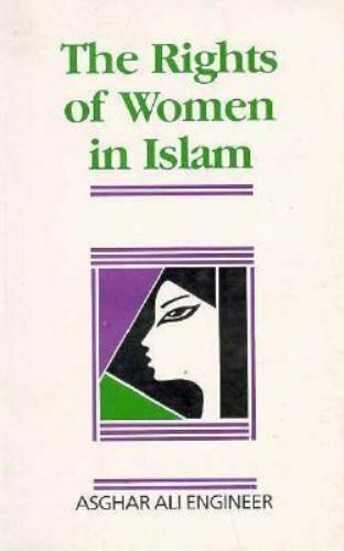 Rights of Women in Islam by Engineer, Asghar Ali