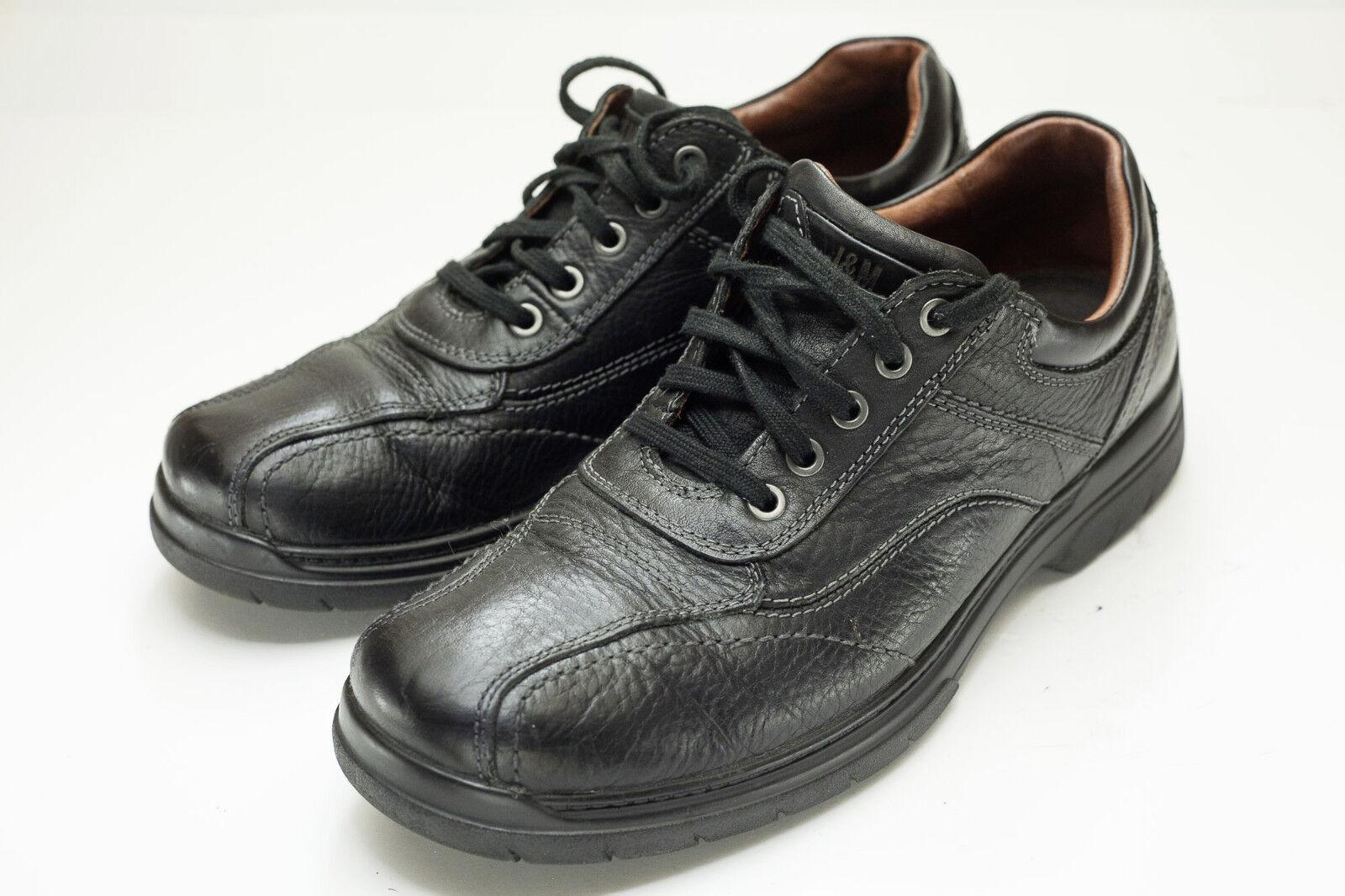 Johnston & Murphy 10 Black Casual shoes Men's