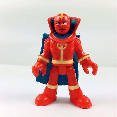 Imaginext DC Super Friends Red Tornado