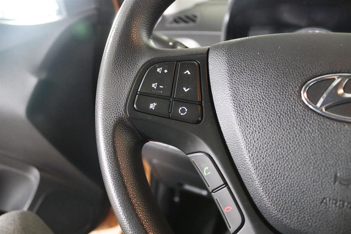 Hyundai i10 1,0 Go Clim - billede 10