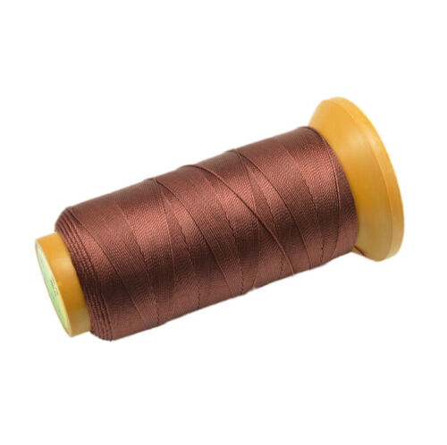 0.2// 0.25// 0.5// 0.7// 0.8//1mm Beading Jewelry Craft Braided Thread Cord Polyester