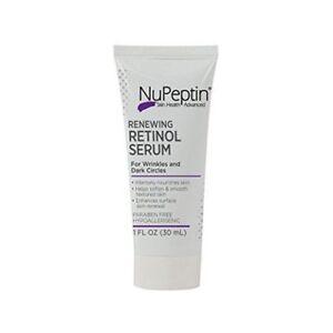 Retinol-Suero-Vitamina-a-amp-C-Anti-Envejecimiento-Arruga-Acne-Facial-Cara-Serum-Crema