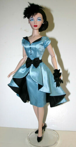Toast of Manhattan Doll Clothes Sewing Pattern for Gene Marshall