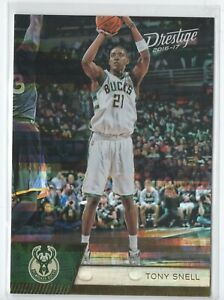 2016-17-Prestige-Horizon-106-Tony-Snell-Milwaukee-Bucks