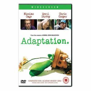Adaptation-DVD-2008