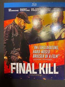 Final-Kill-Blu-Ray-Brand-New-Sealed