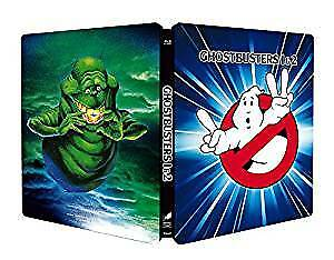 GHOSTBUSTERS-COLLECTION-1-2-STEELBOOK-2-BLU-RAY
