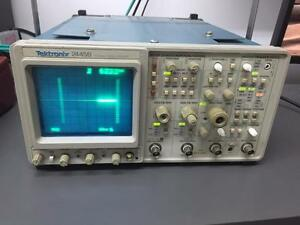 TEKTRONIX-2445B-DIGITAL-STORAGE-OSCILLOSCOPE