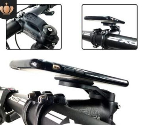 funda y Soporte para bici tipo ridecase  Smartphone Iphone 8