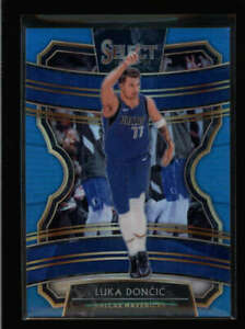 LUKA-DONCIC-2019-20-PANINI-SELECT-67-LIGHT-BLUE-CONCOURSE-050-299-FC4247