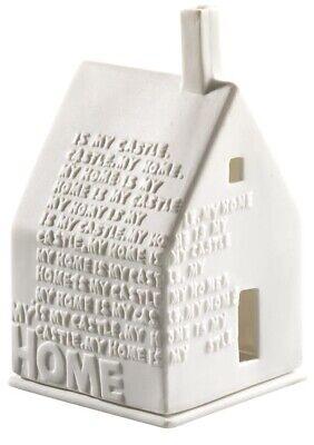 Hartig Räder Porzellan Lichthaus Home / 7cm X 7cm X 10cm/ Bezaubernde Deko