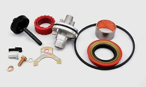 Details about 700R4/4L60 Electronic Speedometer to Mechanical Speedo  Conversion Kit #EA350-26