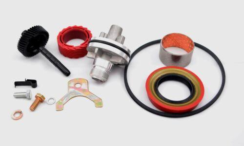 700R4//4L60 Electronic Speedometer to Mechanical Speedo Conversion Kit # EA411-29