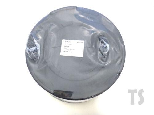 HURRICANE STAINLESS AIR FLOW FILTER FOR TOYOTA HILUX VIGO CHAMP 2005-14 SR5 MK6