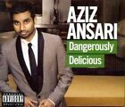 Dangerously Delicious 0824363016627 by Aziz Ansari CD