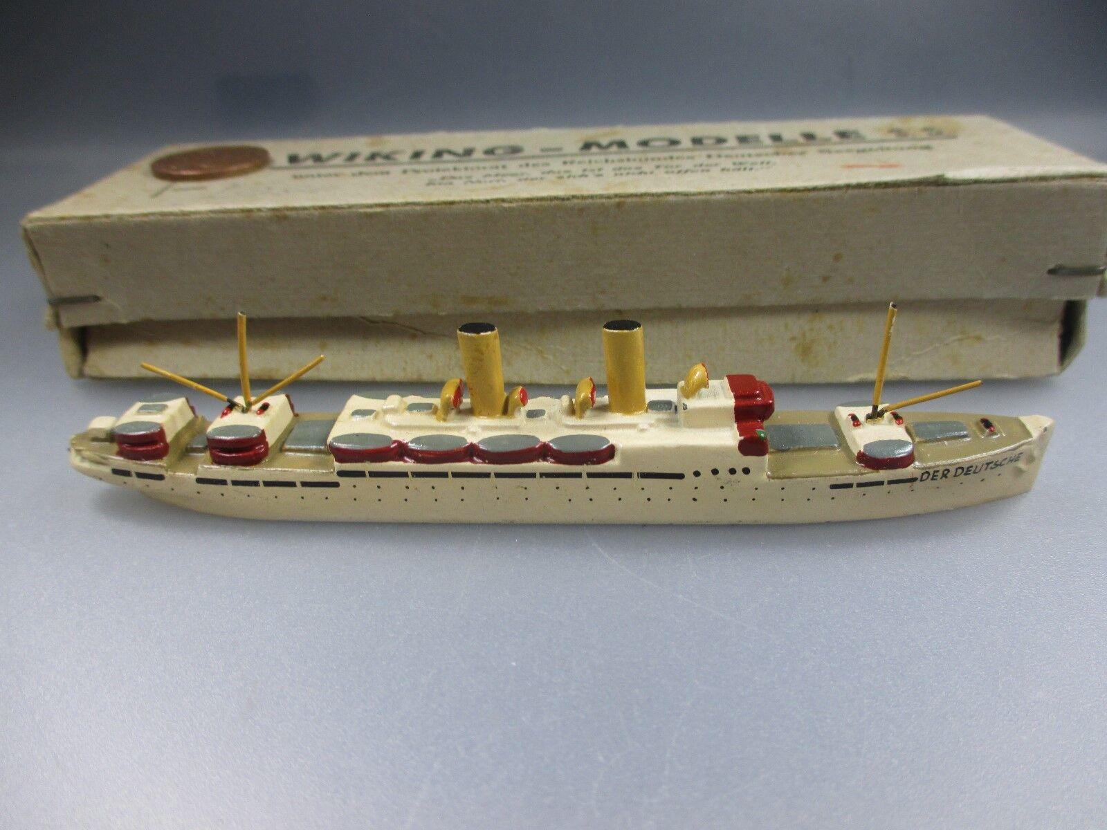 Wiking  buque  el alemán , en oct, HDS. estribor (nº 12 nh14)