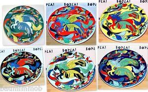 PEGASUS-BOPLA-Porzellan-tiefer-Teller-mit-Rand-22cm-Suppenteller-Salat-Schale