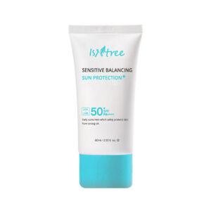 [Isntree] Sensitive Balancing Sun Protection Plus 60ml