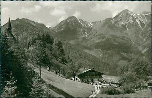Ansichtskarte Am Streichen Chiemgau (Nr.733) - Eggenstein-Leopoldshafen, Deutschland - Ansichtskarte Am Streichen Chiemgau (Nr.733) - Eggenstein-Leopoldshafen, Deutschland
