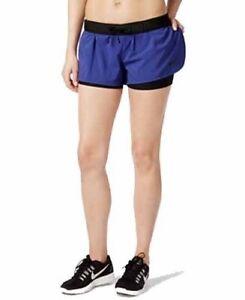 d93ce00592169 NWT Nike Womens Dri-Fit Full-Flex 2 In 1 Compression Training Shorts ...