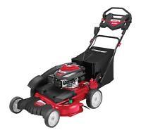 Troy-bilt Wc28 195cc In-step 28-inch Rwd Wide-cut Lawn Mower 12abw32g766 on sale